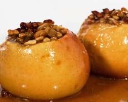 Булочки с кленовым сиропом – кулинарный рецепт