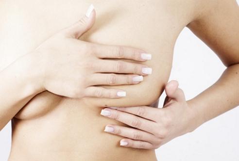 Я сделала операция по увеличению груди