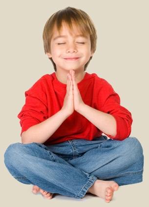 ЭКО МАРКЕТ юг - Дети и стресс