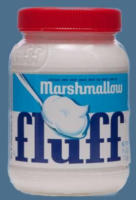 Купить Marshmallow Fluff